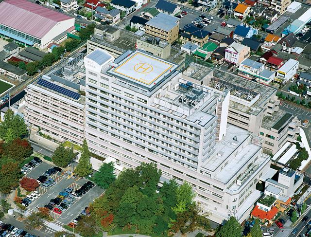 一宮 市民 病院 泌尿器科 一宮市立市民病院