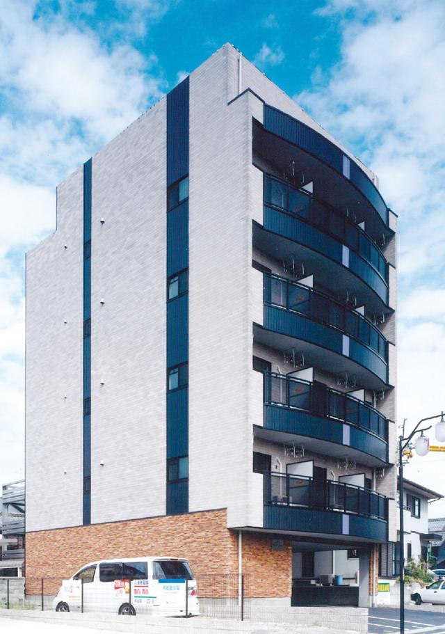 tekkotsu-mansion
