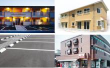 賃貸住宅を建設するメリットは?
