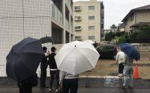豊田市鉄筋コンクリート造賃貸マンションのお引渡しを無事?終えました