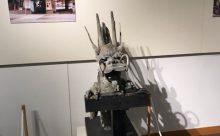 一宮博物館にて真清田神社企画展を見学